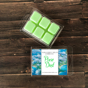 PIXIE DUST Soy Wax Melt