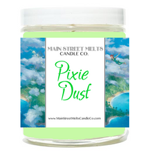 PIXIE DUST Disney Candle 9oz