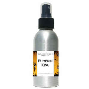 PUMPKIN KING Room Spray