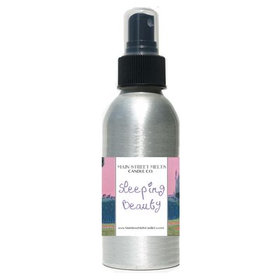 SLEEPING BEAUTY Room Spray