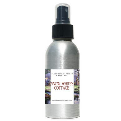 SNOW WHITE'S COTTAGE Room Spray