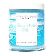 SOAR OVER FIJI Disney Candle 9oz