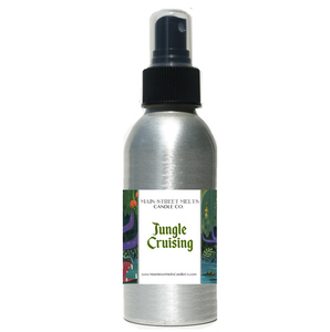 JUNGLE CRUISING Room Spray