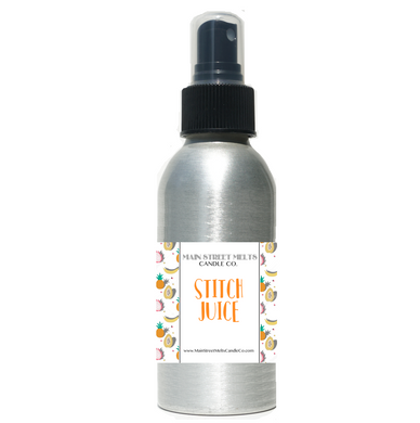 STITCH JUICE Room Spray