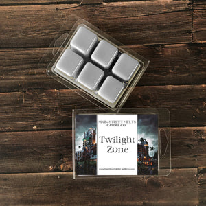 TWILIGHT ZONE Soy Wax Melt