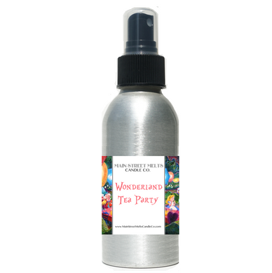 WONDERLAND TEA PARTY Room Spray