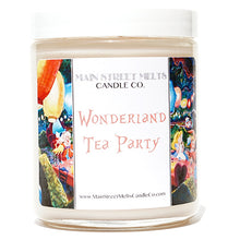 WONDERLAND TEA PARTY Disney Candle 9oz