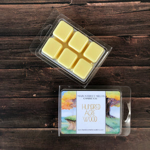 HUNDRED ACRE WOOD Soy Wax Melt