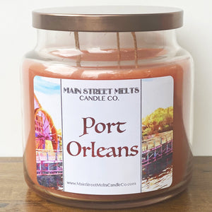 PORT ORLEANS  Disney Candle 18oz