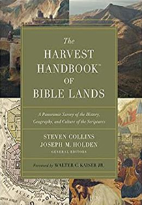 Biblical Archaeology Books