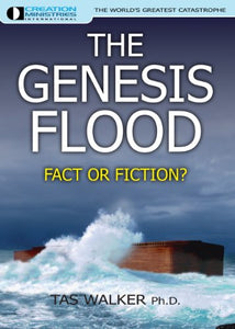 Genesis Flood: Fact or Fiction?