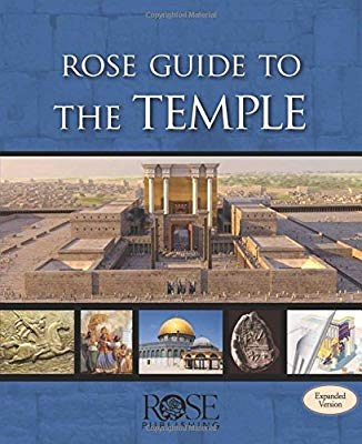 Rose Guide to the Temple: Save 23%!