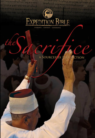 The Sacrifice: DVD
