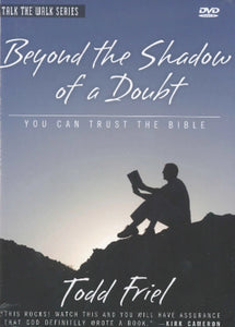 Beyond the Shadow of a Doubt 2 DVD Set