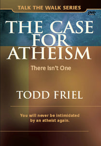 The Case for Atheism (There Isn't One!) 2 DVD Set