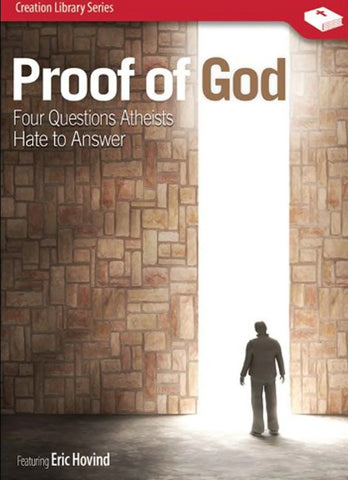 Proof of God DVD