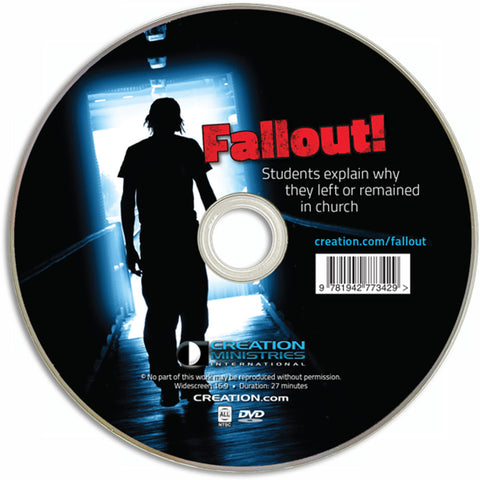 Fallout DVD: Students Explain Why They Left or Remained in Church