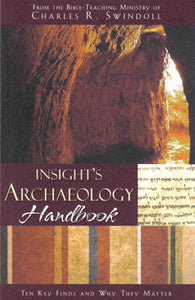 Insight's Archaeology Handbook