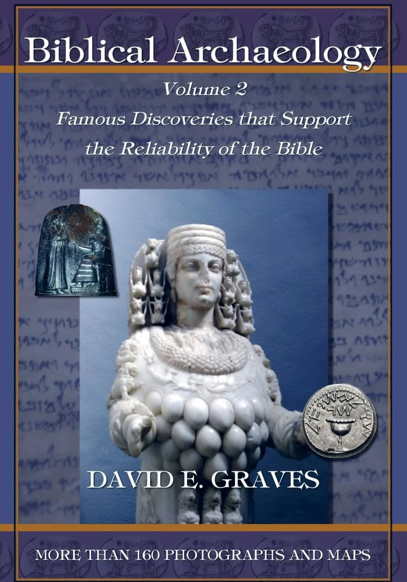 Biblical Archaeology: Volume 2