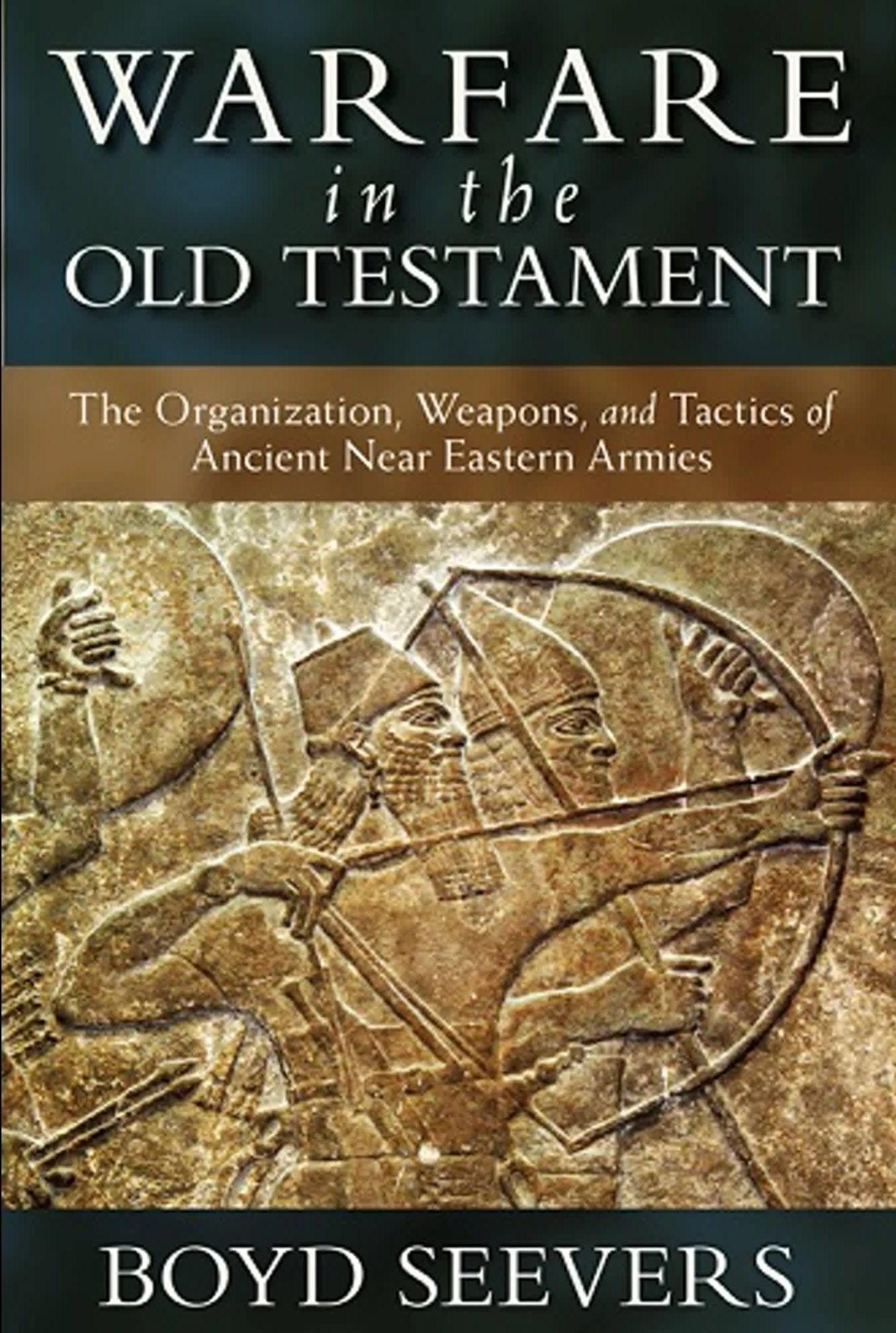 Warfare in the Old Testament: ON SALE!