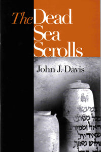 Dead Sea Scrolls Booklet