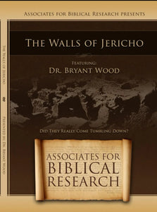 The Walls of Jericho DVD