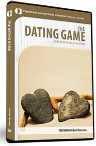 The Dating Game: DVD