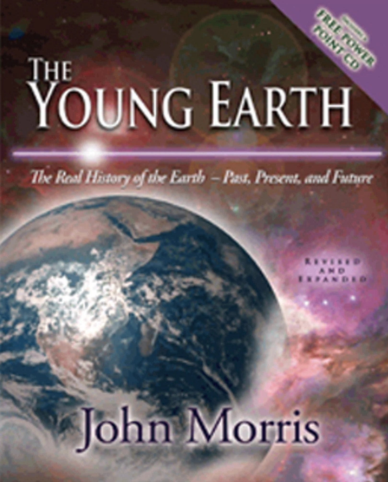 Young Earth : SALE!