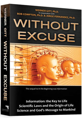 Without Excuse