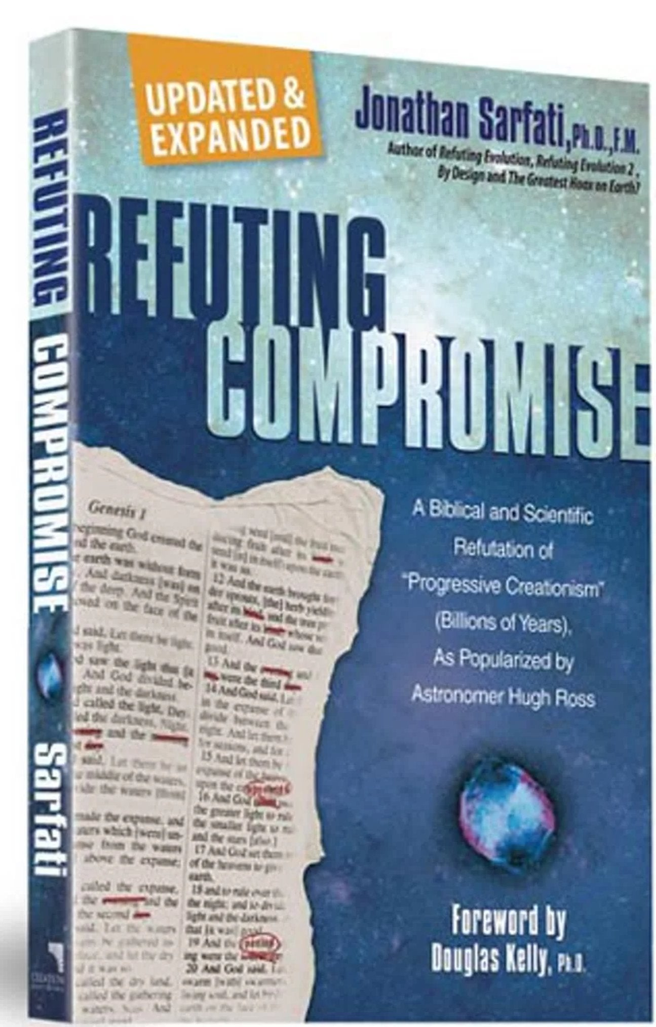 Refuting Compromise: Updated and Expanded