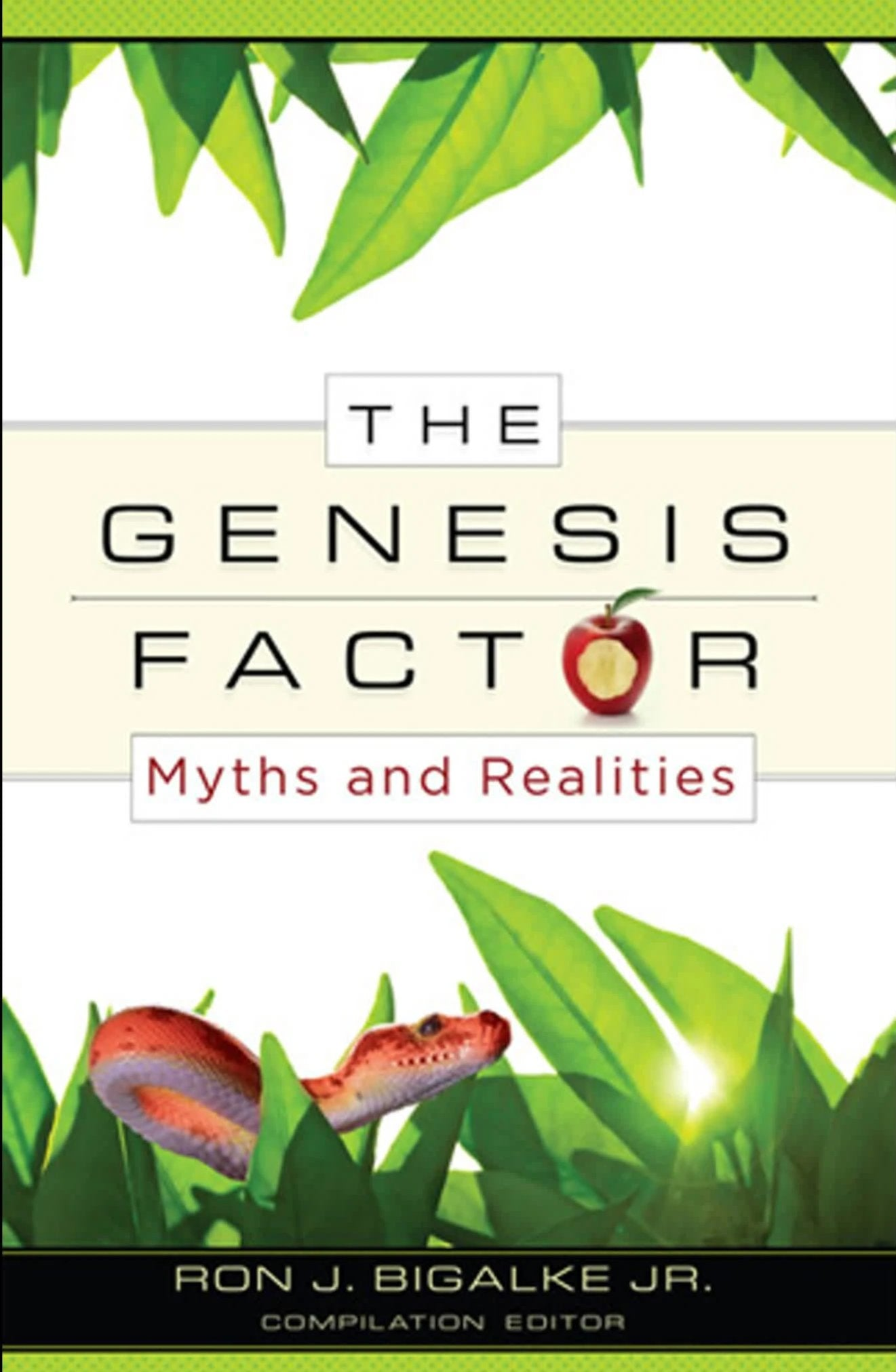 The Genesis Factor: Myths and Realities