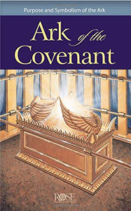 Ark of the Covenant Pamphlet