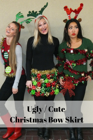10 Best Ugly Christmas Sweaters Static Threads
