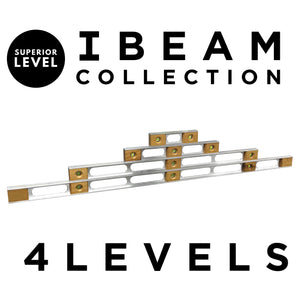 "Magnetic ""TRADITIONAL"" Superior Level I-Beam"