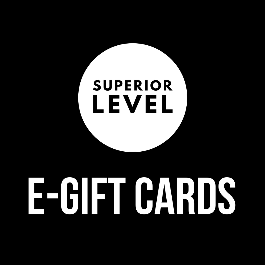 SUPERIOR GIFT CARD