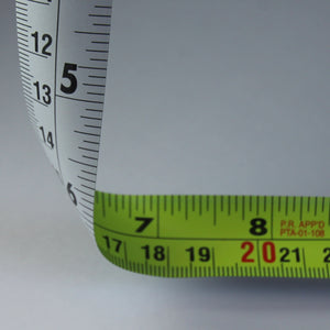 Superior Level Tape Measure