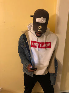 Infrared Carte Blvnche Hoodie