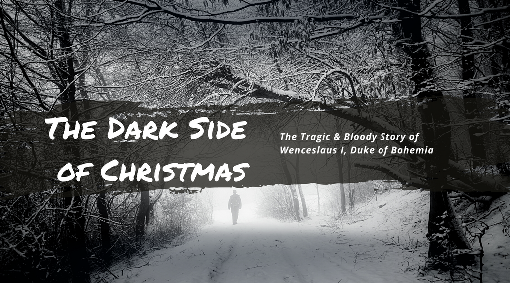 tales from the dark side of christmas wenceslaus
