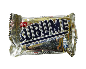 Sublime Chocolate