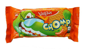 Chomp Naranja Galletas