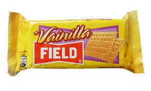 Vaillina Field Galletas
