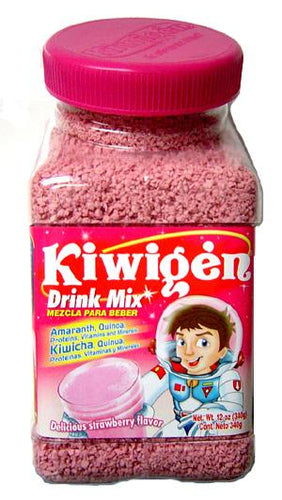 Kiwigen Fresa Strawberry 12oz
