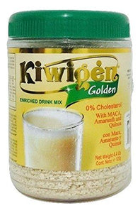 Kiwigen Golden 4.4oz