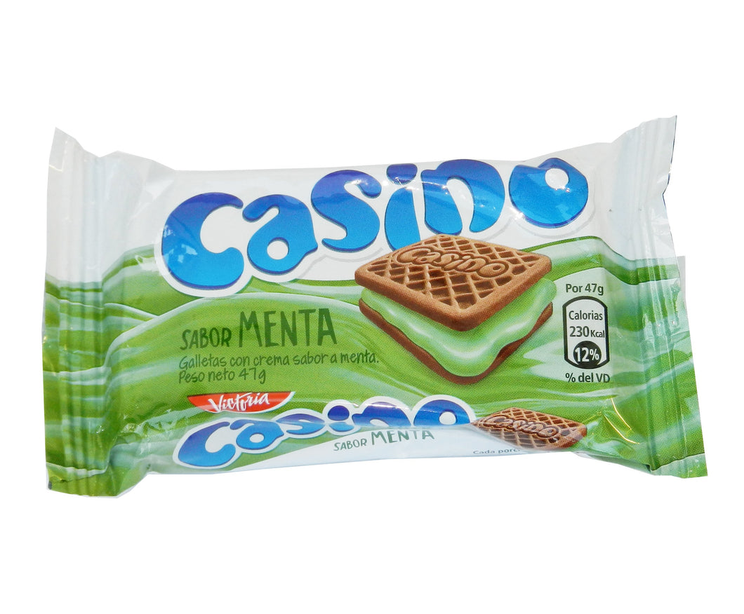 Casino Menta Galletas