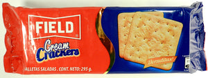 Field Cream Crackers Long Pack 295g