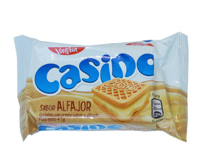 Casino Alfajor Galletas