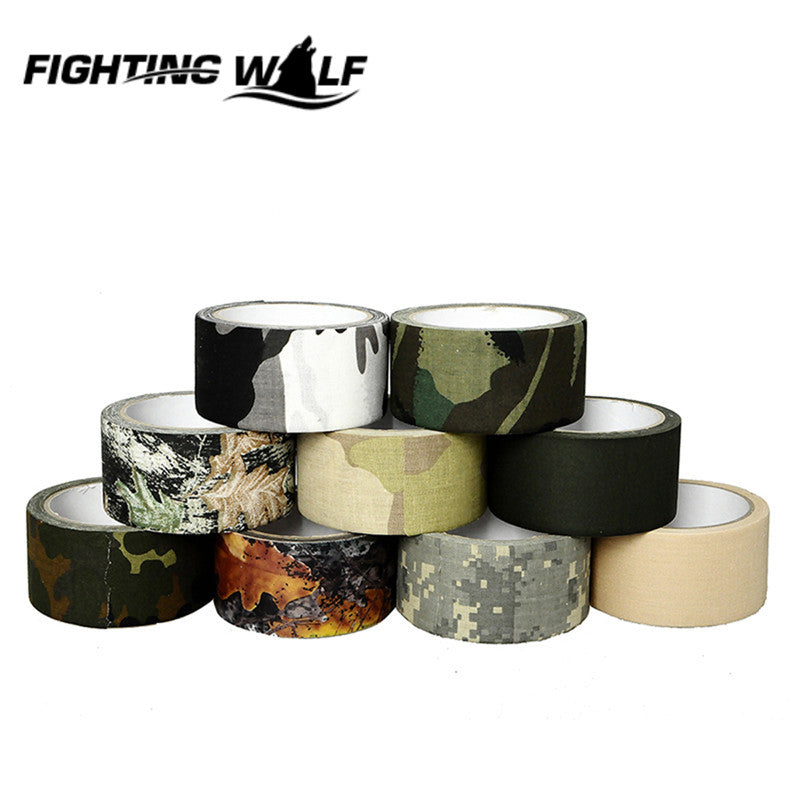 10m Tactical Multi-functiona Tape
