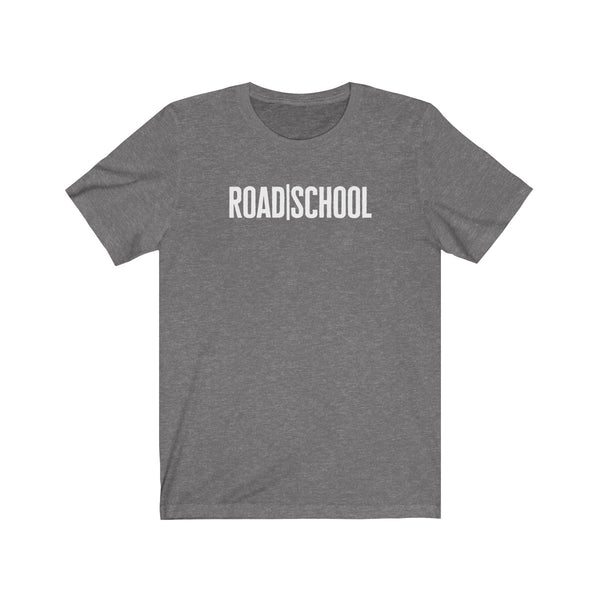 Roadschool Tee