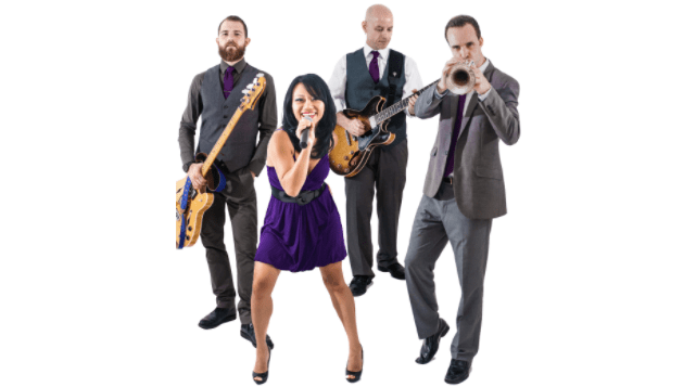 Best vancouver wedding band members