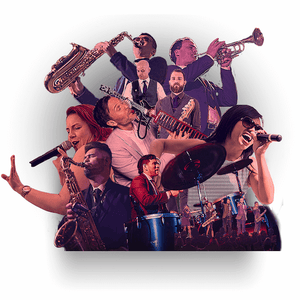 phonix band vancouver best wedding band for party and corporate events